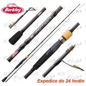 Berkley® Prut Berkley E - Motion Spin 244 cm - 15 - 40 g
