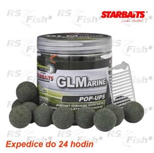 Starbaits® Boilies Starbaits Pop - Up GLMarine