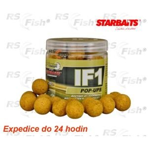 Starbaits® Boilies Starbaits Pop - Up IF1