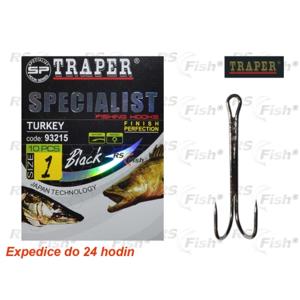 Traper® Dvojháček Traper Specialist Turkey 2