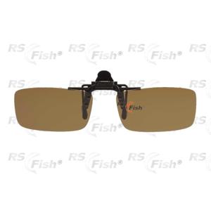 Polarizační brýle Solano - Klip SS30001D