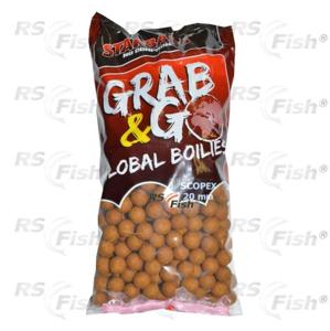 Starbaits® Boilies Starbaits GRAB & GO Scopex - 2,5 kg