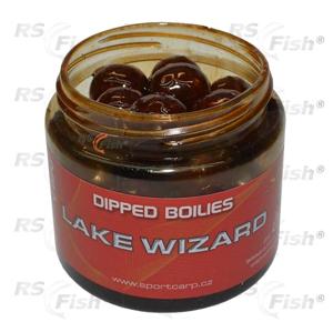 Sportcarp® Boilies Sportcarp Dipped Lake Wizard