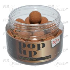 Carp Zoom® Boilies Carp Zoom PoP - Up - Monster Krab - 16 mm