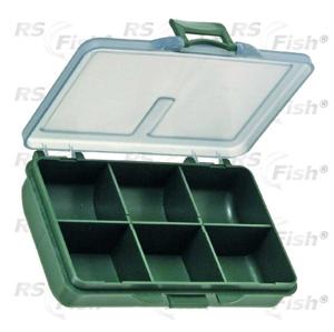 JSA Krabička Mini Box C.S. 6 - 1671