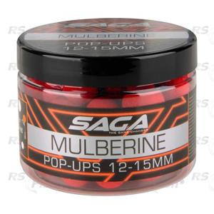 SPRO® Boilies SPRO SAGA PoP-Up Mulberine