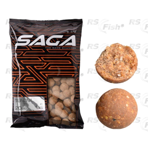 SPRO® Boilies SPRO SAGA Tunana - 1 kg