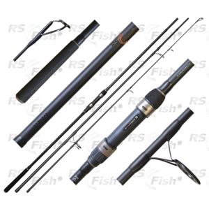 SPRO® Prut SPRO Strategy ST1 360 cm - 2,75 lbs - 3 díly