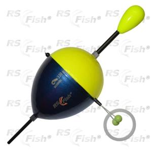 Bubeník® Splávek Bubeník nezvukový - trhací 330,0 g
