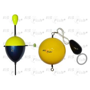 Bubeník® Splávek Bubeník nezvukový s bójkou - trhací 330 g + 300 g