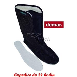Vložky Demar Hunter Special 48
