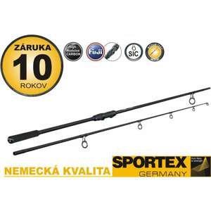 SPORTEX Competition NT SPOD - kaprový prut