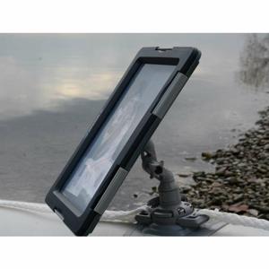 Sports Pevné vodotesné univerzální pouzdro na tablet - ARMOR-X