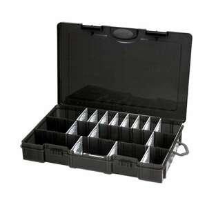 Plastilys Krabička SFGR 360 - Black