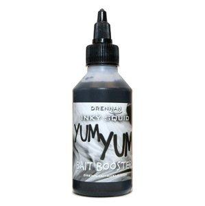 DRENNAN Yum Yum Bait Booster Inky Squid 100ml