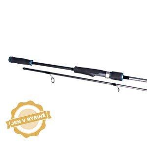 ATF Rybářský prut Adventure Spinn 2.4m 10-30g