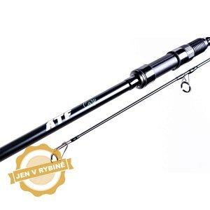 Rybářský prut ATF Carp  3,9m  3,5lb  2 díl