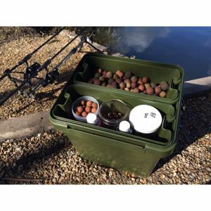 RidgeMonkey Modular Bucket- kýbl a 2ks boxy velikost: Standart