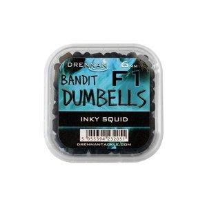 DRENNAN Nástraha F1 Dumbell 6mm  aroma: Inky Squid