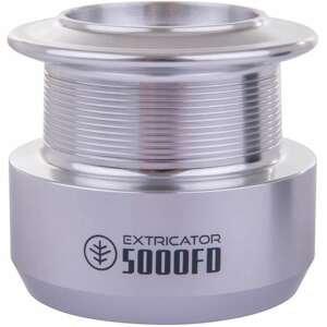 Wychwood Extricator 5000 FD Silver náhradní cívka