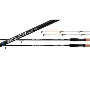 Matrix Prut Aquos Ultra X Feeder Rods 3,3 m 50 g
