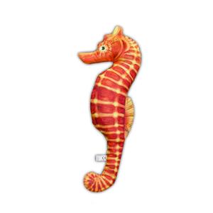 Gaby Polštář Mořský koník oranžový 40cm