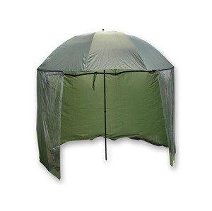CarpZoom Deštník Včetně Bočnice