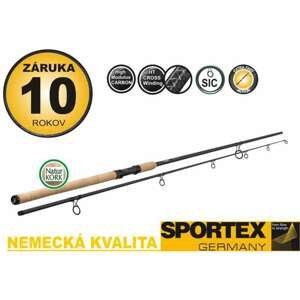 Přívlačový prut Sportex Avon de Luxe AL3005,300cm,100g/2diel