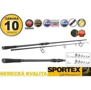 Kaprové pruty Sportex Beyond Carp 2-díl 366cm / 3,00lbs