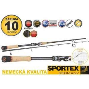 Přívlačové pruty Sportex Beyond Spin 2-díl 240cm 40g
