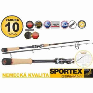 Přívlačové pruty Sportex Beyond Spin 2-díl 240cm 60g