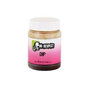 No Respect Pikant dip 125 ml příchuť: red garlic