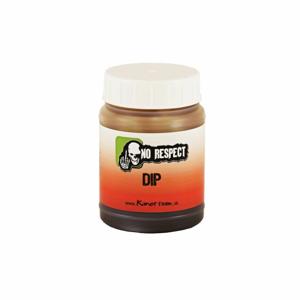 No Respect RR dip 125 ml příchuť: B1-chilly plum