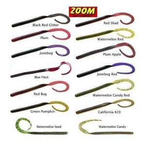 Zoom Twister Magnum II