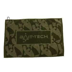 Bait-Tech Carp Camo Towel