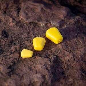 Giants Fishing Umělá nástraha Sweet Corn Floating Yellow 20ks velikost: L
