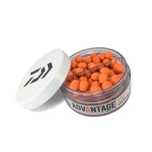 Daiwa Neutrálně vyvážené nástrahy Advantage Semi Buoyant Orange 30gr velikost: 6mm/8mm
