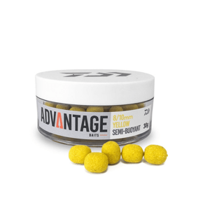 Daiwa Nástraha Advantage Semi Buoyant Yellow 30g