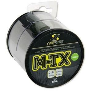 Carp Spirit M-TX 790 m/0,40 mm/10,5 kg zelený