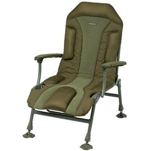 Trakker Products Trakker Křeslo komfortní s područkami - Levelite Long-Back Chair