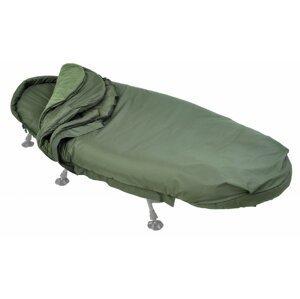 Trakker Products Trakker Spacák - Levelite Oval Bed 365 Sleeping Bag