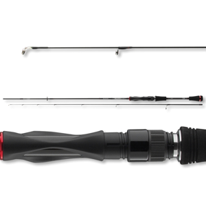 Daiwa rybářský prut Ballistic X L Spin 2.15m 3.5-14g