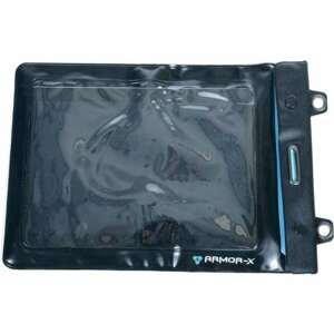Vodotěsné univerzální pouzdro na tablet - ARMOR-X Veľkosť: 7-8.4