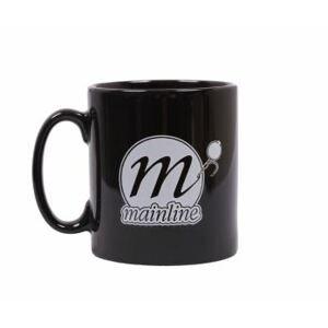 Mainline Hrneček Mugs Black Černý