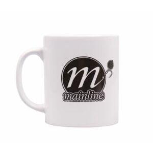 Mainline Hrneček Mugs White Bílý