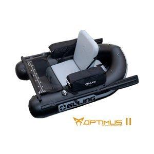 Elling Belly Boaty Optimus II Khaki