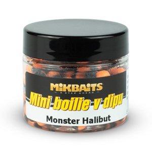 Mikbaits Boilies Mini v Dipu 50ml