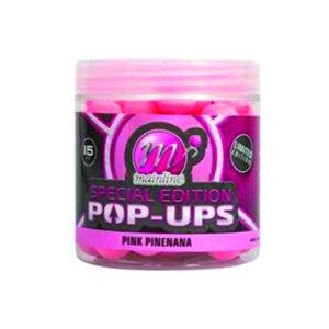 Mainline Pop Up  Special Edition 15mm příchuť: Pink Pinenana
