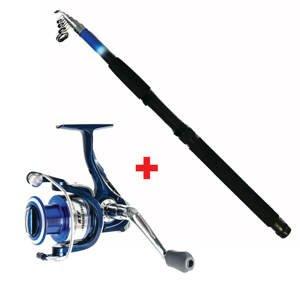 Atom Fishing Basic 240 40-80g