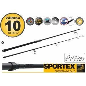 Sportex Prut FBC CS 3 Carp 2-díl 360cm 3,25lbs